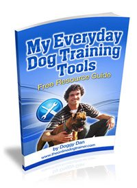 My Everyday Dog_Training Tools