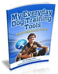 *LP - Free Dog Training Booklet 1